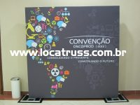 backdrop q15 envelopado