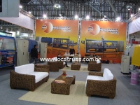 Stand Pakmatic Box Truss
