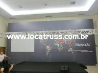 painel fundo de palco backdrop