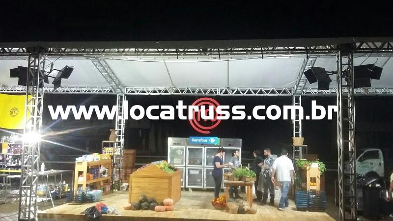 locação de tenda para evento
